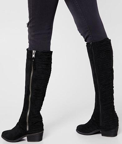 Very G Strips Galore Heeled Boot