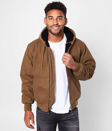 Wolverine Houston Hooded Jacket