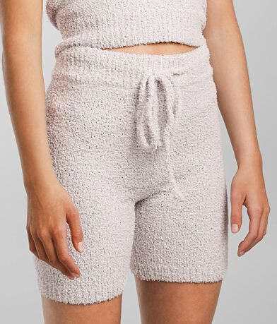 NIA Midi Sweater Knit Short