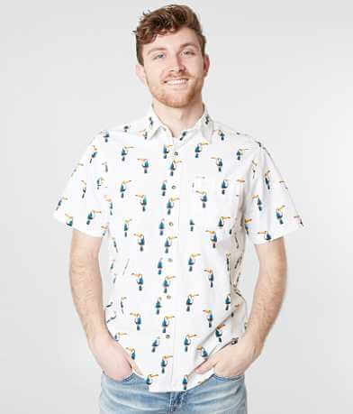 Visitor Toucan Shirt
