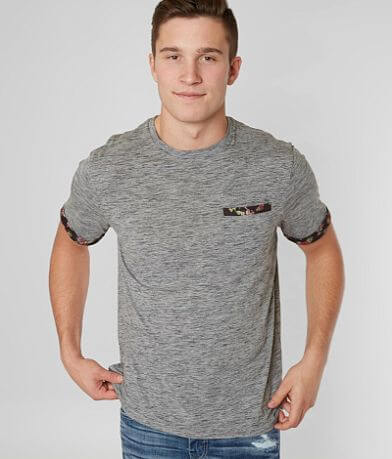 VSTR Heathered T-Shirt