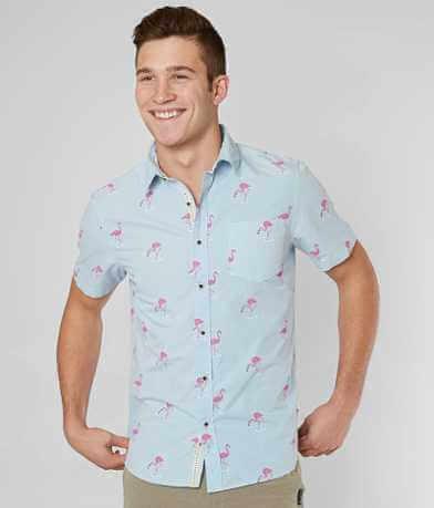 VSTR Flamingo Shirt