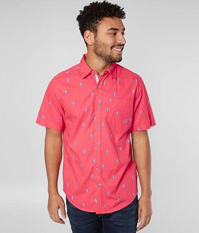 VSTR Cactus Shirt