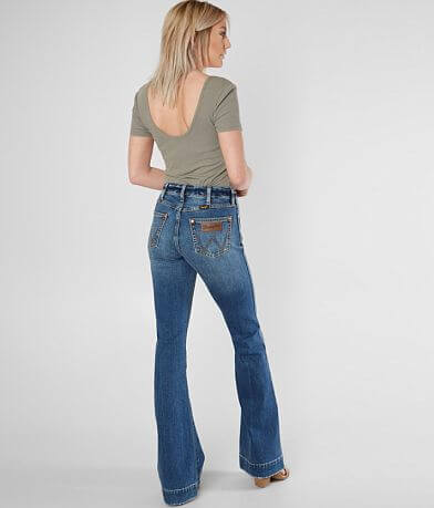 Wrangler® Retro® FlareStretch Jean