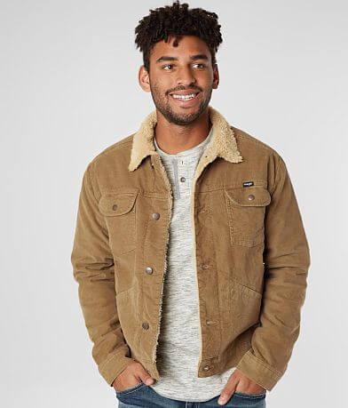 Wrangler® Heritage Corduroy Jacket