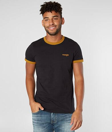 Wrangler® Ringer T-Shirt