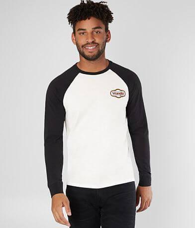 Wrangler® Raglan T-Shirt