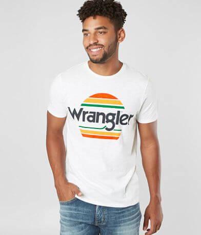 Wrangler® Sun T-Shirt