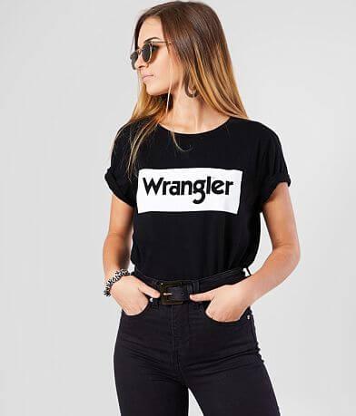 Wrangler® Box T-Shirt