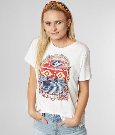 Wrangler® High Plains Drifters T-Shirt