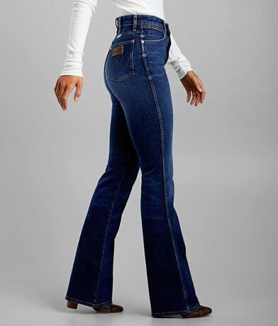 Wrangler® Westward 626 High Rise Boot Jean