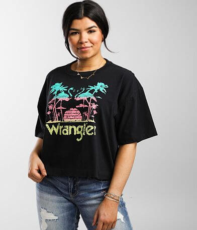 Wrangler® Desert Sun T-Shirt