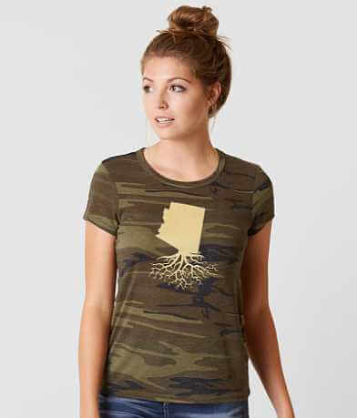 WYR Arizona Roots T-Shirt