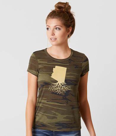 WYR Arizona Roots T-Shirt