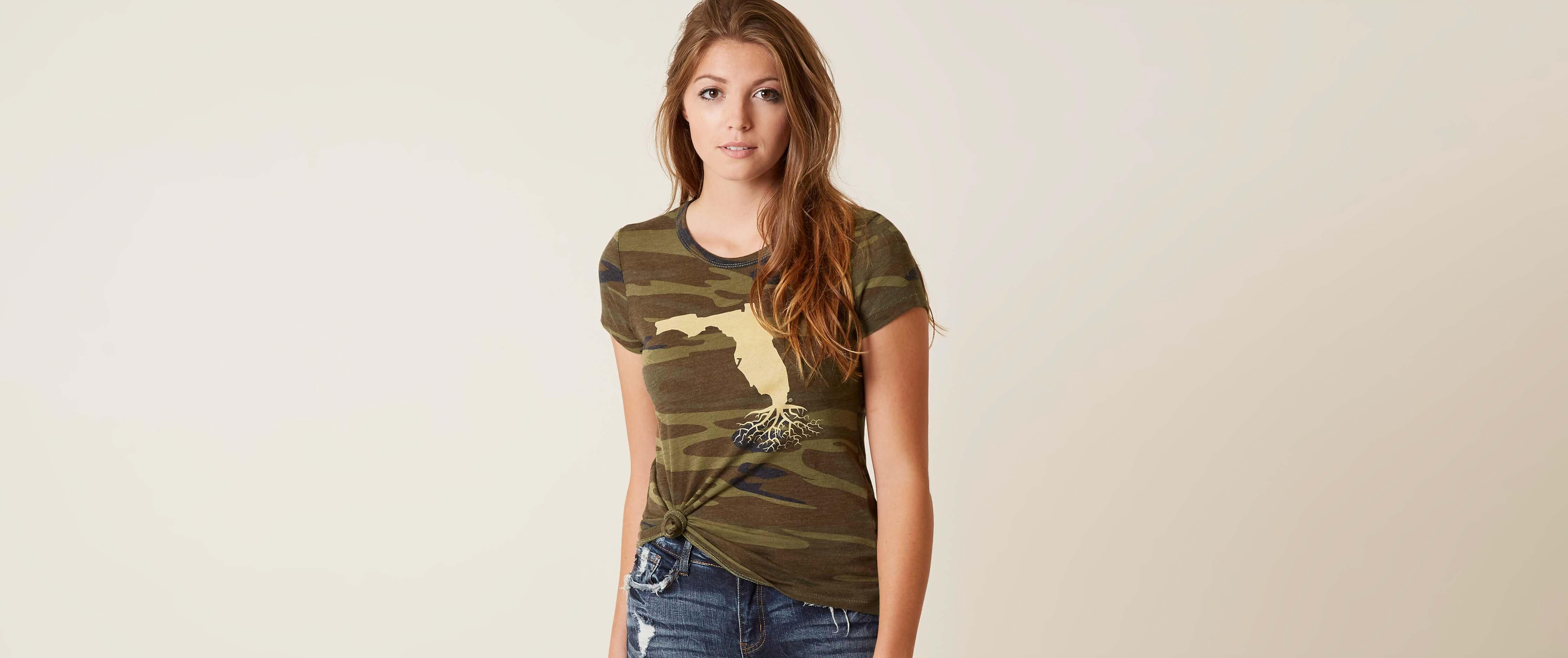 WYR Florida Roots T-Shirt