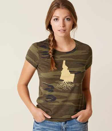 WYR Idaho Roots T-Shirt
