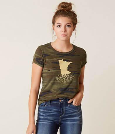 WYR Minnesota Roots T-Shirt