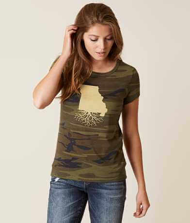 WYR Missouri Roots T-Shirt