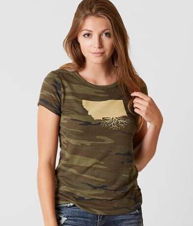 WYR Montana Roots T-Shirt