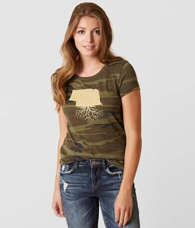 WYR Nebraska Roots T-Shirt