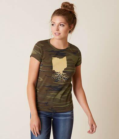 WYR Ohio Roots T-Shirt