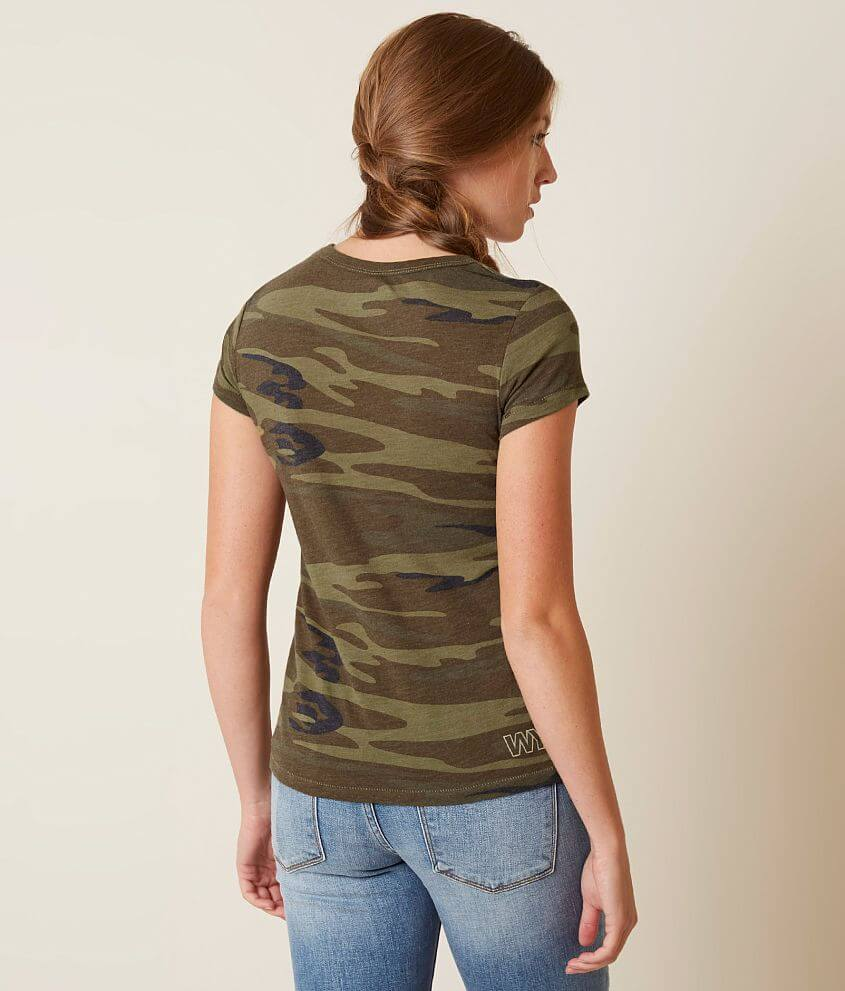 ac3701e0 womens · T-Shirts · Continue Shopping. Thumbnail image front Thumbnail  image back