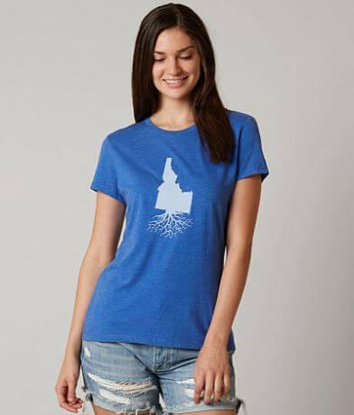 WYR Idaho Roots T-Shirt