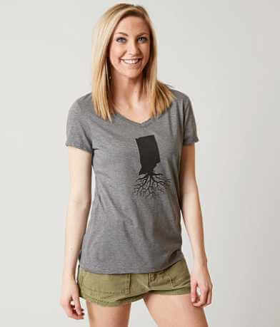 WYR Indiana Roots T-Shirt