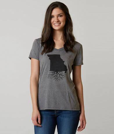 WYR Missouri Roots T-Shirt