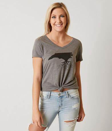 WYR North Carolina Roots T-Shirt
