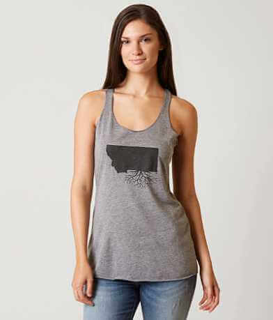 WYR Montana Roots Tank Top