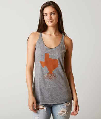 WYR Texas Roots Tank Top