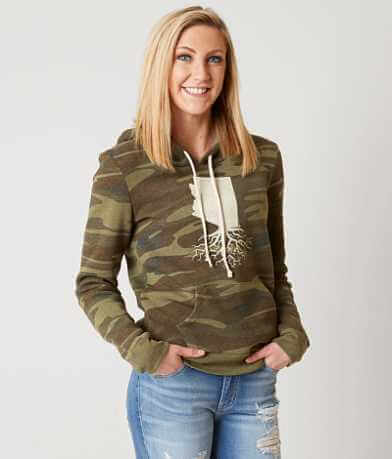 WYR Arizona Roots Sweatshirt