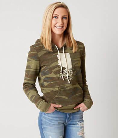 WYR Arizona Roots Sweatshirt