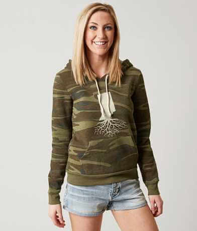 WYR Indiana Roots Sweatshirt