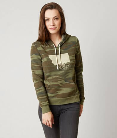 WYR Montana Roots Sweatshirt