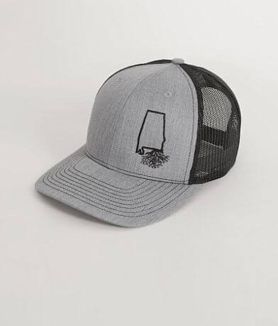 WYR Alabama Roots Trucker Hat
