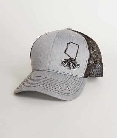 WYR Arizona Roots Trucker Hat