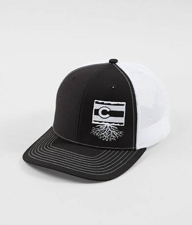 WYR Colorado Roots Trucker Hat