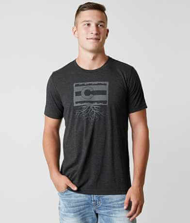 WYR Colorado Roots T-Shirt