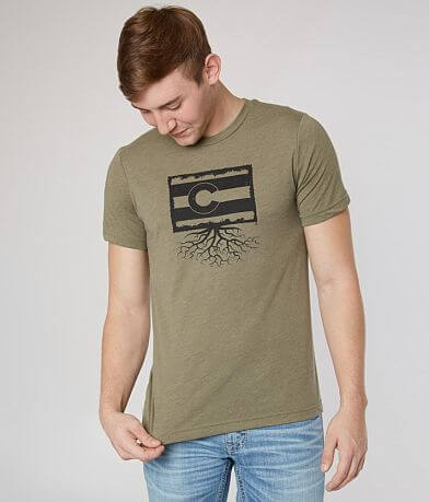 WYR Colorado Roots T-Shirt