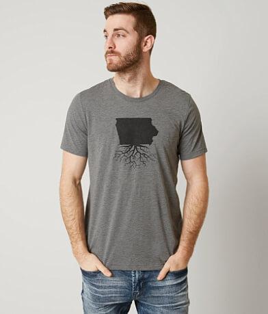 WYR Iowa Roots T-Shirt