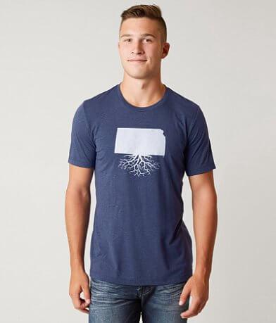 WYR Kansas Roots T-Shirt
