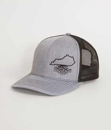 WYR Kentucky Roots Trucker Hat