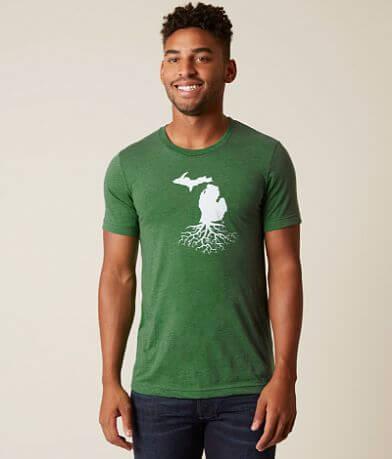 WYR Michigan Roots T-Shirt