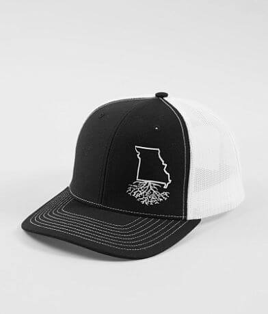 WYR Missouri Roots Trucker Hat