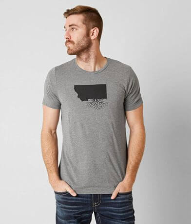 WYR Montana Roots T-Shirt