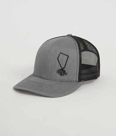 WYR Nevada Roots Trucker Hat