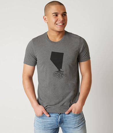 WYR Nevada Roots T-Shirt