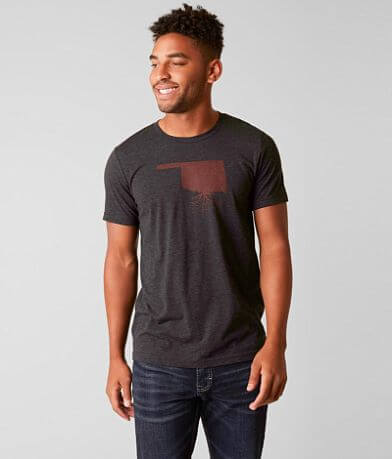 WYR Oklahoma Roots T-Shirt